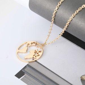 Jewelry - ⚜️[𝗡𝗪𝗧]⚜️ 𝙉𝙚𝙘𝙠𝙡𝙖𝙘𝙚